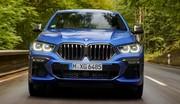 Essai BMW X6 : l'auto caricature