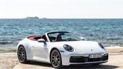 Porsche 911 (992) : la boîte manuelle bientôt disponible ?
