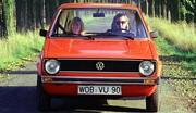 Volkswagen : la Golf 8 arrive... rétrospective sur 45 ans de saga Golf !