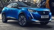 Les tarifs du nouveau Peugeot 2008 : Tous les prix et finitions