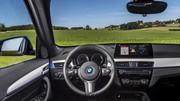 Essai BMW X1 restylé : le petit SUV bavarois sur les routes d'Autriche