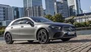 Mercedes Classe A 2019 : tous les prix et toutes les finitions