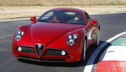 Alfa Romeo : pas de retour pour les 8C et GTV