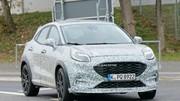 Ford Puma ST 2020 : ça se précise !