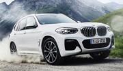 BMW X3 xDrive30e : l'hybride rechargeable disponible, dès 58 940 €