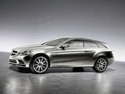 Mercedes Concept Fascination : break de chasse