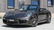 Essai longue durée: 80'000km en Porsche 991 Carrera S Cabriolet