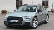 Essai Audi A6 Allroad : alternative aux SUV