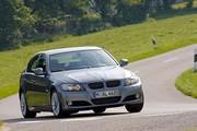 Essai BMW Série 3 restylée : validation des acquis