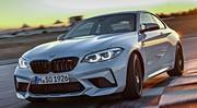 La prochaine BMW M2 restera une propulsion