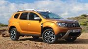 Quel Dacia Duster 2 choisir ?