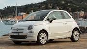 Fiat : les 500 et Panda en danger ?