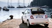 Fiat veut faire évoluer ses citadines
