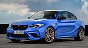 BMW M2 CS, pour le plaisir