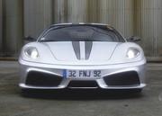 Essai Ferrari F430 Scuderia : 30.000€ pour perdre 100 kg
