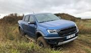 Une journée «Performance» et «Fun» avec Ford France