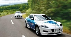 Le programme environnemental de Mazda