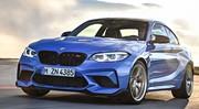La BMW M2 CS est là pour rétablir l'équilibre dans la Force