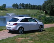 Essai Seat Ibiza SportCoupe 1.4 - 1.6 DSG