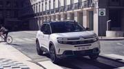 Nouveau C5 Aircross Hybrid : à partir de 39 950 euros