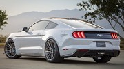Ford Mustang Lithium, l'avenir face à la tradition