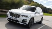 Essai BMW X5 xDrive45e : Le cinquième élément