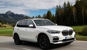 Essai BMW X5 xDrive45e iPerformance : record chez les SUV hybrides
