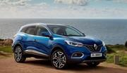 Essai Renault Kadjar Facelift 2019