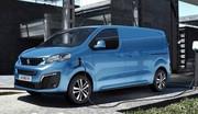 Peugeot e-Expert : l'utilitaire électrique qui se fiche des restrictions de circulation
