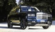 Essai Rolls-Royce Cullinan : Un SUV de plus, mais Rolls à 100%