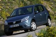 Dacia Sandero : Les diesels !
