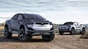 Le pick-up Tesla sera dévoilé le 21 novembre