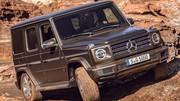 Le Mercedes Classe G va passer à l'électrique : bénédiction ou blasphème ?
