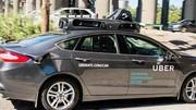 Accident mortel d'Uber : le logiciel n'a pas reconnu un piéton hors des clous