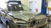 Voiture autonome Uber : piétonne non reconnue, car hors des clous