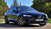 Essai Volvo S60 T8 Twin Engine Polestar Engineered  : plaisir hybride