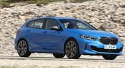 Essai BMW M135i F40 (2020) The One, nouvelle philosophie