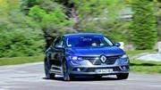 Essai Renault Talisman 1.7 Blue dCi 150