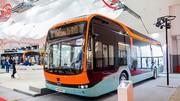 Les batteries chinoises de BYD ont séduit Toyota