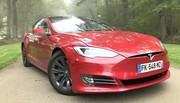 Essai Tesla Model S Grande Autonomie: le haut de gamme zéro gramme