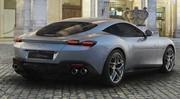 Nouvelle Ferrari Roma : révolution en vue !