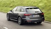Essai Audi S4 : bombe au Diesel