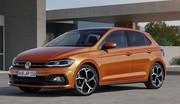 Volkswagen Polo (2019) : une nouvelle série limitée R-Line Exclusive
