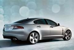 Essai Jaguar XF 2.7 D Premium Luxury FAP bva6 - 207 cv