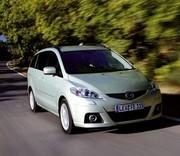 Mazda5 : 100.000 km, zéro panne entre les mains de journalistes