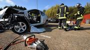 La mortalité routière en baisse en octobre