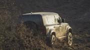 Le nouveau Land Rover Defender sera dans le prochain James Bond !