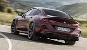 BMW en force au Salon de Los Angeles 2019