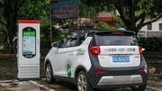 Chine : coup de frein des électriques