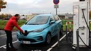 Essai Renault Zoé 2 : son autonomie par temps froid